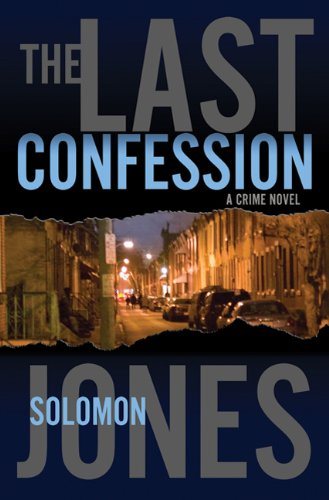 The Last Confession 9780312571634