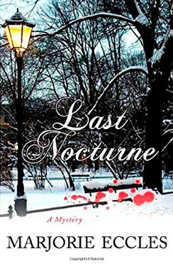 Last Nocturne: A Mystery 9780312577933