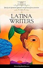 Latina Writers 969702