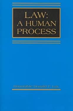 Lay's Law: A Human Process 9780314200587