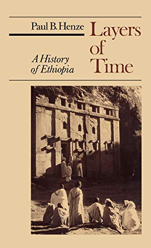 Layers of Time: A History of Ethiopia