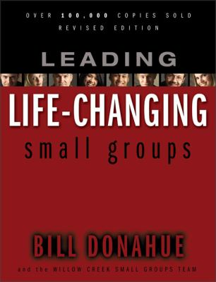 Leading Life-Changing Small Groups 9780310247500