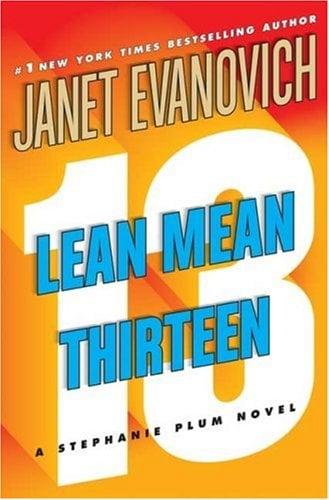 Lean Mean Thirteen 9780312349493