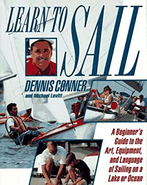 Learn to Sail 9780312110208