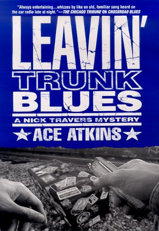 Leavin' Trunk Blues 9780312242121
