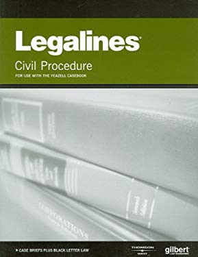 Civil Procedure 9780314200389