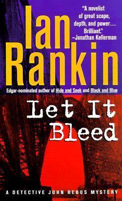 Let It Bleed 9780312966652
