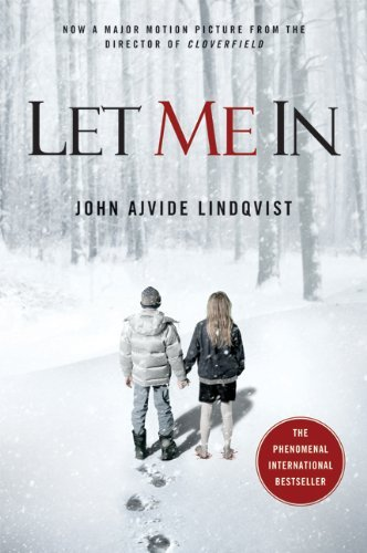 Let Me in (Movie Tie-In) 9780312656492