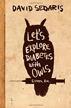 Let's Explore Diabetes with Owls 9780316154697