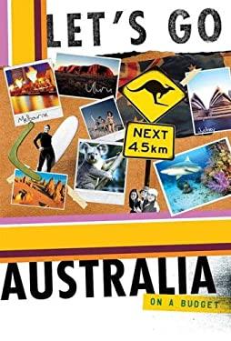 Let's Go: Australia 9780312385750