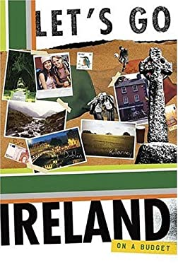 Let's Go Ireland: On a Budget 9780312348861
