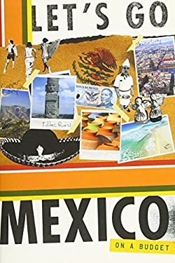 Let's Go Mexico: On a Budget 9780312374525