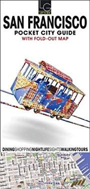 Let's Go Pocket City Guide San Francisco, 1st Ed. 9780312316648