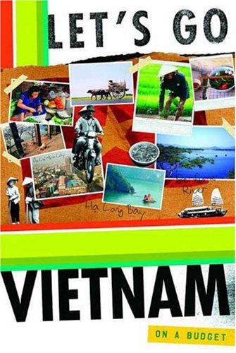 Let's Go Vietnam: On a Budget 9780312360955