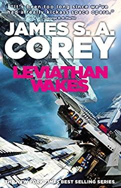 Leviathan Wakes 9780316129084