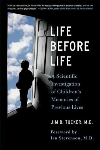 Life Before Life: Children's Memories of Previous Lives 9780312376741