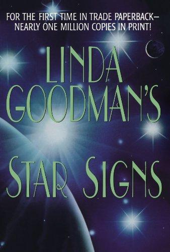 Linda Goodman's Star Signs 9780312192037