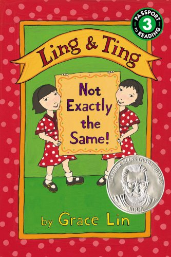 Ling & Ting: Not Exactly the Same! 9780316024532