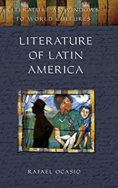 Literature of Latin America 9780313320019
