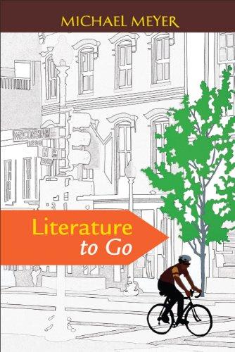 Literature to Go 9780312624125