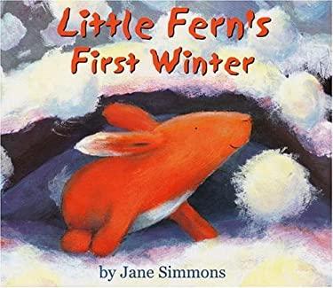 Little Fern's First Winter 9780316796675