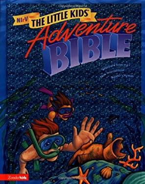 Little Kids Adventure Bible-NIRV - Richards, Lawrence O.