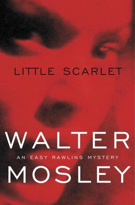 Little Scarlet 9780316073035