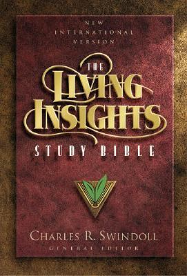 Living Insights Study Bible 9780310918707