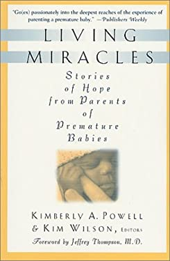 Living Miracles 9780312272722
