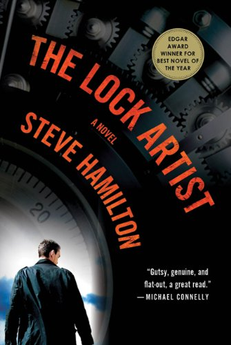 The Lock Artist 9780312696955