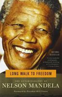Long Walk to Freedom: The Autobiography of Nelson Mandela 9780316548182