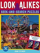 Look-Alikes Seek-And-Search Puzzles 10968558