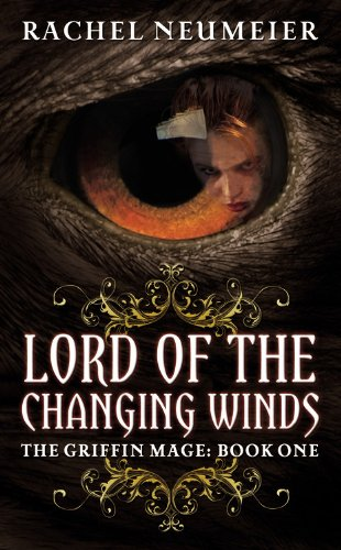 Lord of the Changing Winds 9780316072786