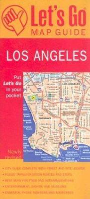 Los Angeles 9780312272449