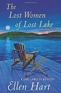 The Lost Women of Lost Lake 9780312614775