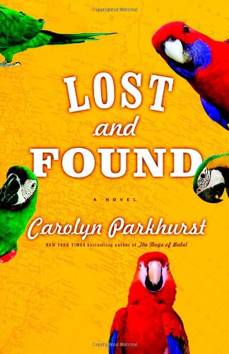 Lost and Found 9780316156387