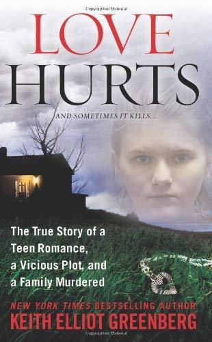 Love Hurts 9780312943608