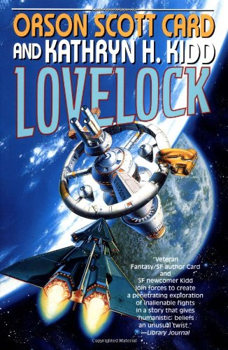 Lovelock 9780312877514