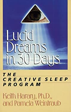 Lucid Dreams in 30 Days 9780312033897
