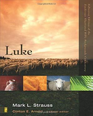 Luke 9780310278290
