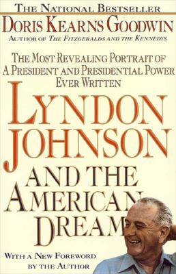 Lyndon Johnson and the American Dream 9780312060275