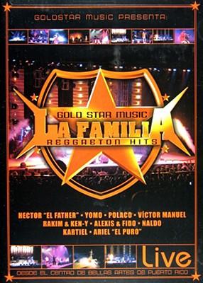MVD- Goldstar Music- La Famil