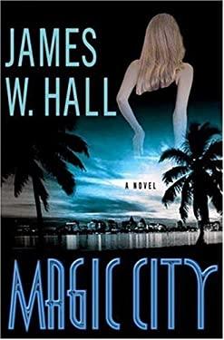 Magic City Magic City 9780312271794
