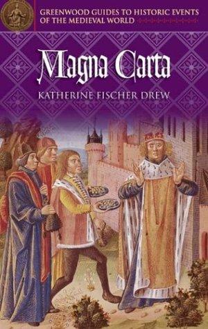 Magna Carta 9780313325908