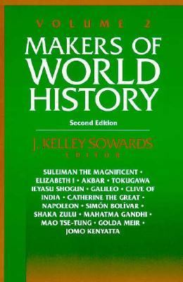 Makers of World History 9780312096519