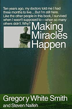 Making Miracles Happen 9780316597883