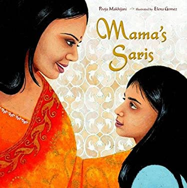 Mama's Saris 9780316011051