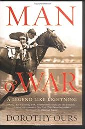 Man O' War: A Legend Like Lightning 932589