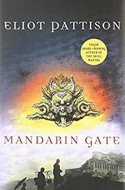 Mandarin Gate 9780312656041