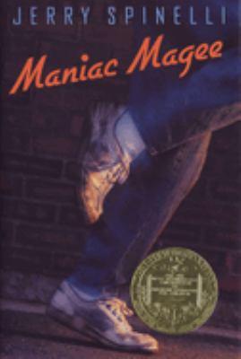 Maniac Magee 9780316807227